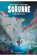 SORUNNE: THE ARTBOOK
