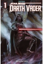 STAR WARS DARTH VADER (TOMO RECOPILATORIO) Nº 01 DE 04