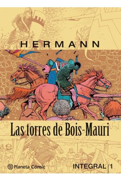 LAS TORRES DE BOIS-MAURI 01 DE 03