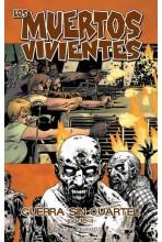 LOS MUERTOS VIVIENTES 20 DE 32: GUERRA SIN CUARTEL PARTE 1