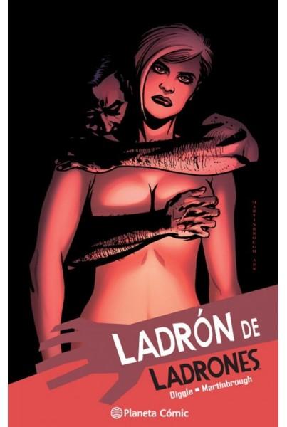 LADRÓN DE LADRONES 05 DE 07