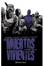 LOS MUERTOS VIVIENTES (EDICIÓN INTEGRAL) 06