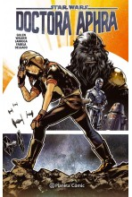 STAR WARS: DOCTORA APHRA 01