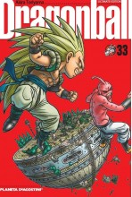 DRAGON BALL 33 DE 34