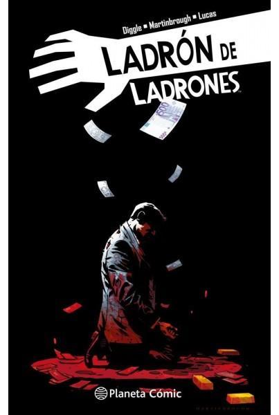 LADRÓN DE LADRONES 06 DE 07