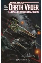 STAR WARS DARTH VADER (TOMO RECOPILATORIO) 04 DE 04: EL FINAL DE TODOS LOS JUEGOS