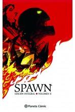 SPAWN (INTEGRAL) 02 (NUEVA EDICIÓN)