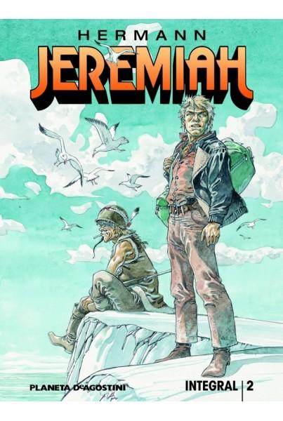 JEREMIAH (INTEGRAL) 02 NUEVA EDICIÓN