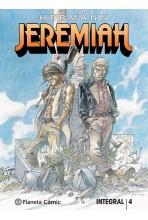 JEREMIAH (INTEGRAL) 04 NUEVA EDICIÓN