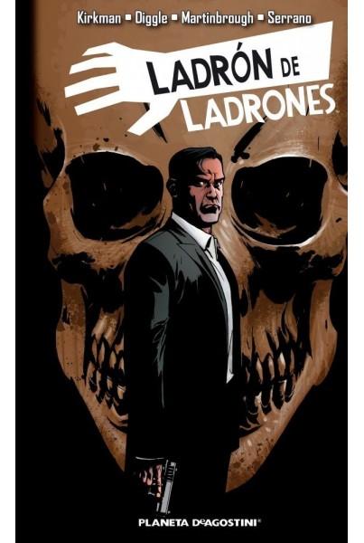 LADRÓN DE LADRONES 03 DE 07