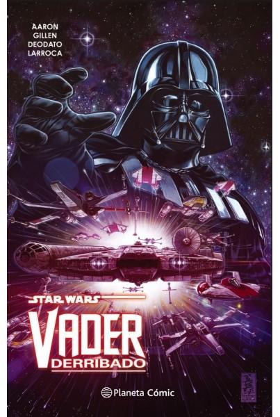 STAR WARS: VADER DERRIBADO (TOMO RECOPILATORIO)
