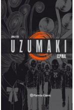 UZUMAKI (INTEGRAL): ESPIRAL