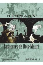 LAS TORRES DE BOIS-MAURI 02 DE 03