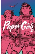 PAPER GIRLS (TOMO) 02 DE 06