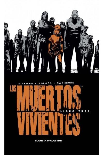 LOS MUERTOS VIVIENTES (INTEGRAL) Nº03