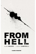 FROM HELL (NUEVA EDICION)