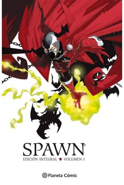 SPAWN (INTEGRAL) Nº01 (NUEVA EDICIÓN)