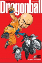 DRAGON BALL Nº03/34