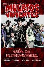 LOS MUERTOS VIVIENTES-GUIA DE SUPERVIVENCIA