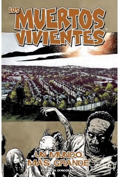LOS MUERTOS VIVIENTES Nº16/32