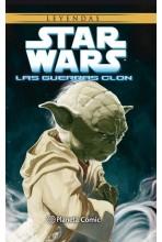 STAR WARS LAS GUERRAS CLON (INTEGRAL) Nº01/02 NUEV