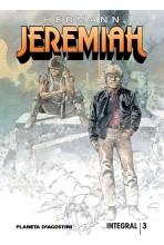JEREMIAH (INTEGRAL) Nº03 (NUEVA EDICIÓN)