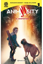 ANIMOSITY Nº01