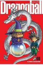 DRAGON BALL Nº08/34