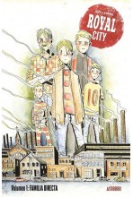 ROYAL CITY 01: FAMILIA DIRECTA