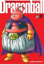 DRAGON BALL Nº31/34