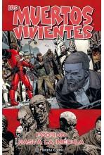 LOS MUERTOS VIVIENTES Nº31/32