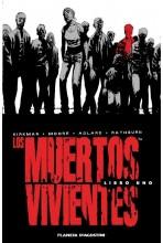 LOS MUERTOS VIVIENTES (INTEGRAL) Nº01