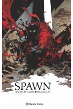 SPAWN (INTEGRAL) Nº03 (NUEVA EDICIÓN)