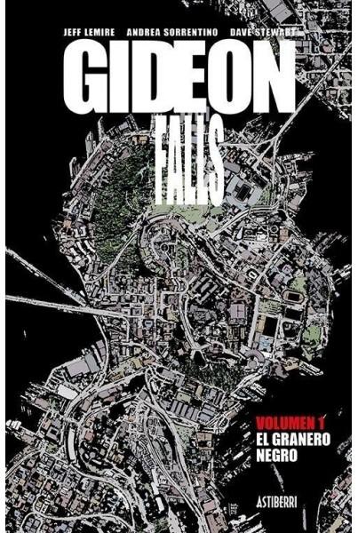 GIDEON FALLS 01: EL GRANERO NEGRO