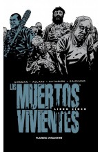 LOS MUERTOS VIVIENTES (INTEGRAL) Nº05