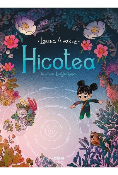 HICOTEA: LUCES NOCTURNAS 02