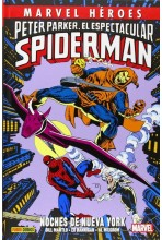 CMH 52: PETER PARKER, EL ESPECTACULAR SPIDERMAN: N