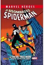 CMH 57: EL ASOMBROSO SPIDERMAN. LA ERA DEL TRAJE N
