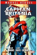 CMH 92: CAPITAN BRITANIA