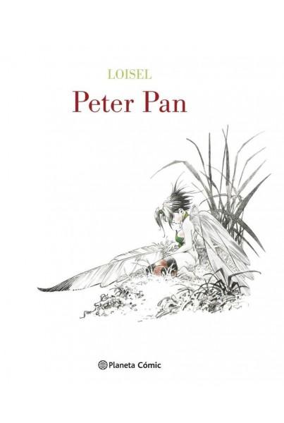 PETER PAN INTEGRAL