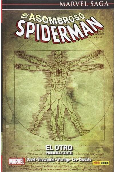 ASOMBROSO SPIDERMAN 09: EL OTRO: PRIMERA PARTE  (M