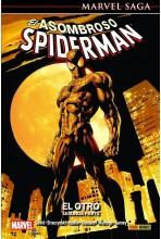 ASOMBROSO SPIDERMAN 10: EL OTRO: SEGUNDA PARTE  (M