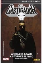 EL CASTIGADOR 05. ARRIBA ES ABAJO Y NEGRO ES BLANC
