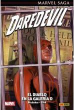 DAREDEVIL 15. EL DIABLO EN LA GALERIA D (MARVEL SA