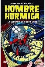 HOMBRE HORMIGA: LA LLEGADA DE SCOTT LANG